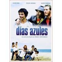 DIAS AZULES DVD 2006 Dirigida por Miguel Santesmases