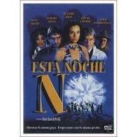 ESTA NOCHE, NO DVD 2002 Dirigida por Álvaro Sáenz de Heredia