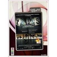 TAPAS DVD 2004