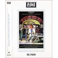 QUE HACE UNA CHICA COMO TU EN UN SITIO COMO ESTE DVD Cine EspañoL 1978