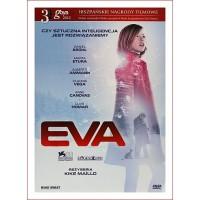 EVA DVD 2011 Dirigida por Kike Maíllo