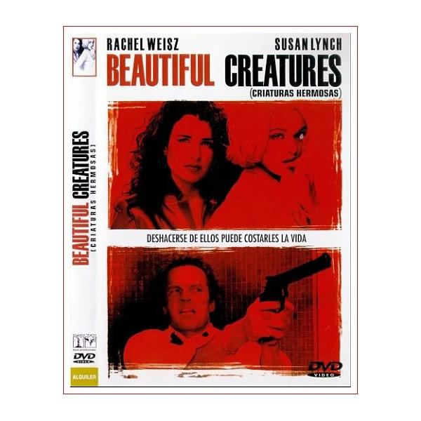 CRIATURAS HERMOSAS Dvd 2001 Dirección Bill Eagles