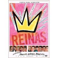 REINAS DVD 2005 Comedia de Cine Español