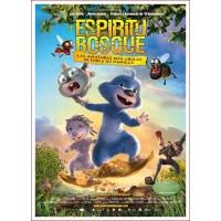 ESPIRITU DEL BOSQUE (El bosque animado 2)