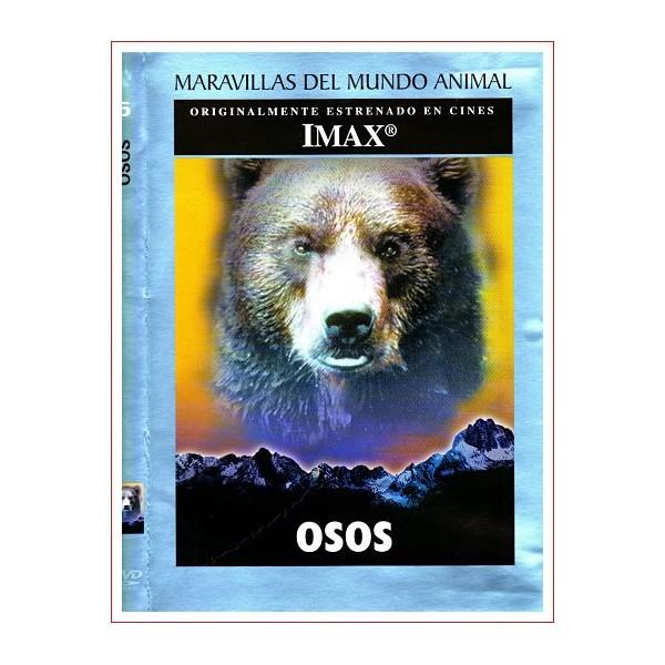 OSOS (2004 DVD) Documental Canadiense Dirección David Lickley