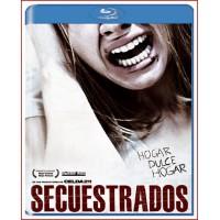 SECUESTRADOS BLU RAY 2010 Cine Español
