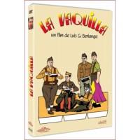 LA VAQUILLA Dvd 1985 Cine Español Dirigida por Luis García Berlanga