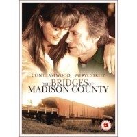 THE BRIDGES OF MADISON (LOS PUENTES DE MADISON V.O. Ingles) Dvd