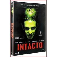 INTACTO DVD 2001 Dirigida por Juan Carlos Fresnadillo