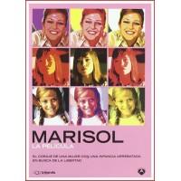 MARISOL LA PELÍCULA (DVD 2009) Director Manuel Palacios