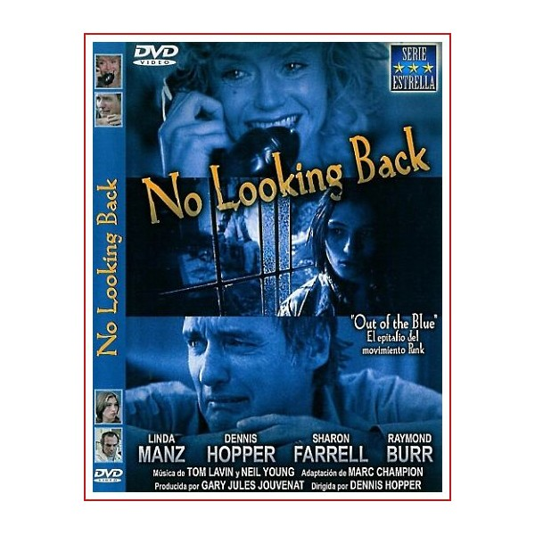 NO LOOKING BACK (DVD 1998) Dirigida por Edward Burns