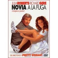 NOVIA A LA FUGA DVD 1999 Dirigida por Garry Marshall