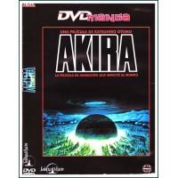 AKIRA [1987 DVD] Dirigida por Katsuhiro Otomo