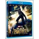 Black Panther (Blu Ray)