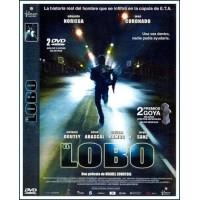 EL LOBO EDICIÓN ESPECIAL 2 DISCOS DVD Director Miguel Courtois