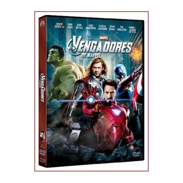 Los Vengadores reúne a los superhéroes más emblemáticos de Marvel y será la primera vez que aparezcan todos juntos en la gran pa