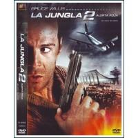 LA JUNGLA 2 - ALERTA ROJA (1999 DVD) Dirigida por Renny Harlin