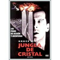 JUNGLA DE CRISTAL (1988 DVD) Director John McTiernan