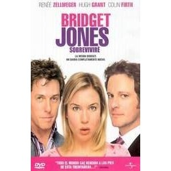 BRIDGET JONES SOBREVIVIRE