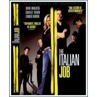 THE ITALIAN JOB Dvd 2003 Dirección F. Gary Gray