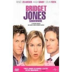 BRIDGET JONES SOBREVIVIRE
