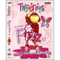 TWEENIES MI AMIGA FIZZ