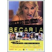 DIARIO DE UNA BECARIA Dvd 2003 Dirección Josetxo San Mateo