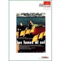 LOS LUNES AL SOL Dvd 2002 CINE ESPAÑOL Dirección Fernando Léon de Aranoa