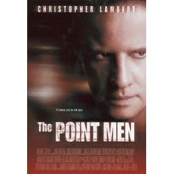 EN EL PUNTO DE MIRA 2001 (THE POINT MEN)