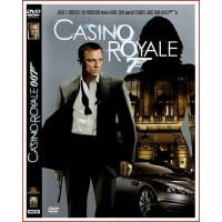 CASINO ROYALE 2006 Dvd Acción Dirección Martin Campbell