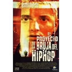 EL PROYECTO DE LA BRUJA DEL HIP HOP