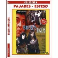 BRUJAS MÁGICAS DVD 1981 Dirigida por Mariano Ozores