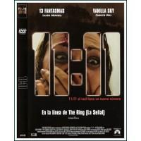 11:11 DVD 2004 Dirección Michael Bafaro