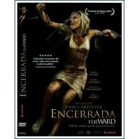 ENCERRADA THE WARD DVD 2010 Dirección John Carpenter