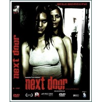 NEXT DOOR DVD 2005 Dirección Pal Sletaune
