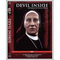 DEVIL INSIDE DVD 2012 Dirección William Brent Bell
