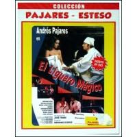EL LIGUERO MAGICO (DVD 1980 Cine Español) Director Mariano Ozores