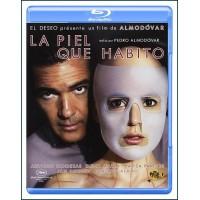 LA PIEL QUE HABITO BLU RAY 2011 Cine Español Dirección Pedro Almodóvar