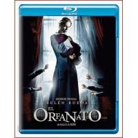 EL ORFANATO 2007 blu ray Cine Español Dirección J.A. Bayona