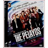 THE PELAYOS DVD 2012 Cine Español Dirección Eduard Cortés