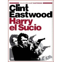 HARRY EL SUCIO DVD 1971 Dirigida por Don Siegel