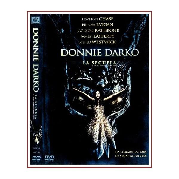 DONNIE DARKO LA SECUELA DVD 2009 Dirección Chris Fisher