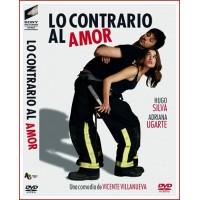LO CONTRARIO AL AMOR 2011 DVD Dirección Vicente Villanueva