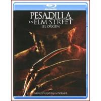 PESADILLA EN ELM STREET 2015 (Blu ray de suspense) Dir. Samuel Bayer