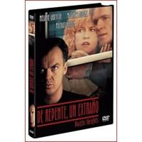 DE REPENTE, UN EXTRAÑO (DVD 1985) Dirigida por John Schlesinger
