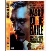 PASOS DE BAILE DVD 2002 Cine Español Dirección John Malkovich