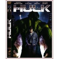 EL INCREIBLE HULK 2008 DVD Dirección Louis Leterrier
