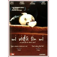 MI VIDA SIN MI (My Life Without Me) DVD 2003 Cine Español