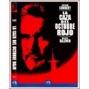 LA CAZA DEL OCTUBRE ROJO (The Hunt for Red October)