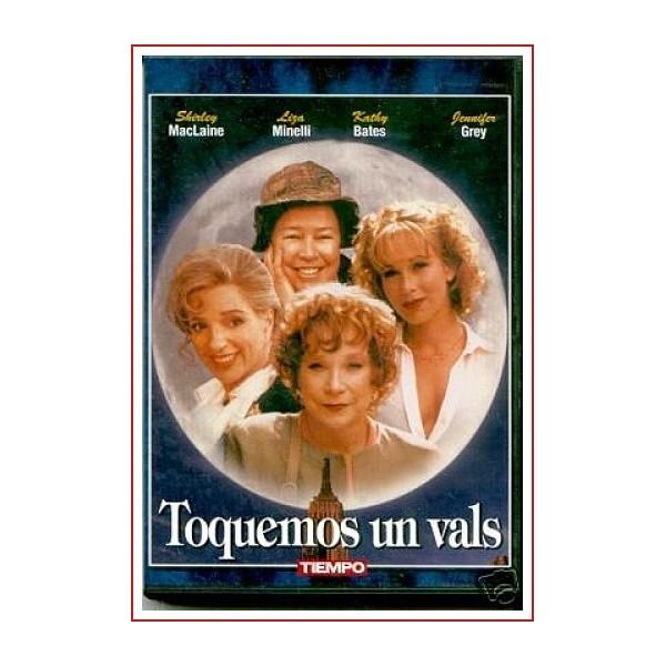 TOQUEMOS UN VALS (DVD 1995) Dirigida por Ernest Thompson